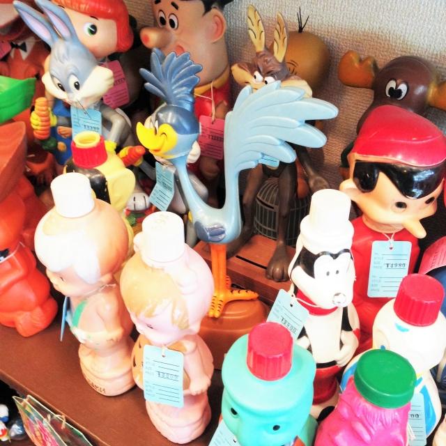 おもちゃと雑貨